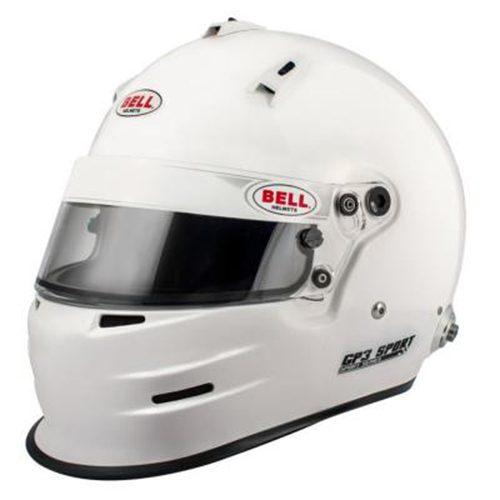 GP3 Sport White 500 x 500 pixels